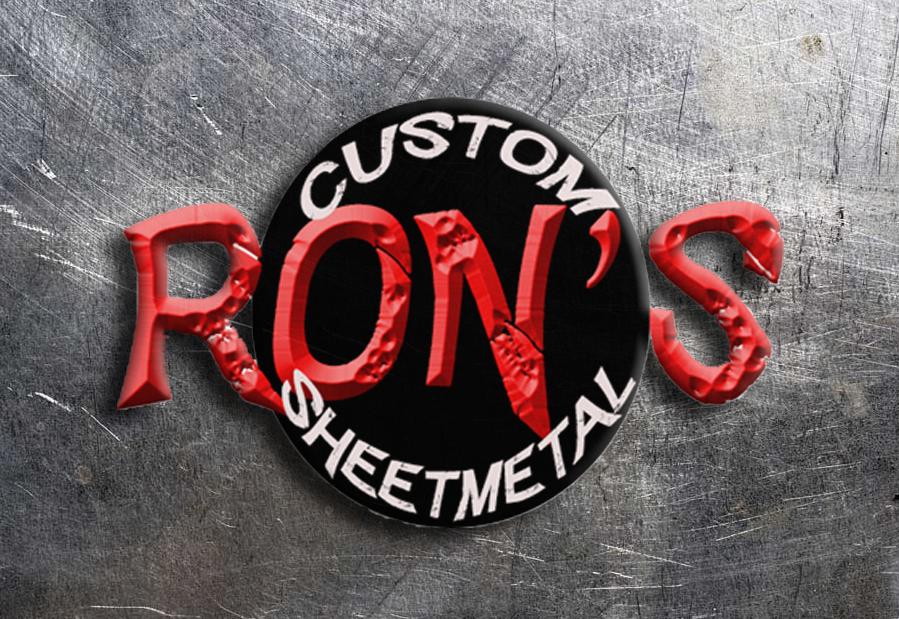rons custom background